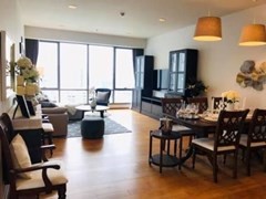 2 bedroom condo for sale at Hyde Sukhumvit 13 - Condominium - Khlong Toei Nuea - Nana