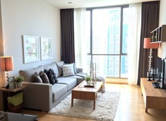 3 bedroom condo for rent at Hyde Sukhumvit  - Condominium - Nana - Nana