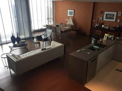 4 bedroom duplex condo for sale and rent at Hyde Sukhumvit 13