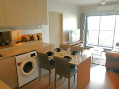 2 bedroom condo for rent at Ideo Sukhumvit 93 - Condominium - Bang Chak - Bang Chak