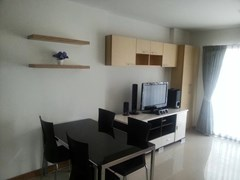 2 bedroom condo for sale at Ivy Ratchada