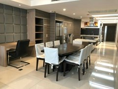 Las Colinas 1 bedroom condo for sale and rent - Condominium - Khlong Toei Nuea - Asoke