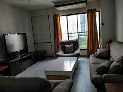 2 bedroom condo for rent at Liberty Park 2