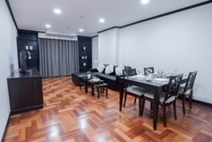 2 bedroom condo for sale and rent at Liberty Park 2