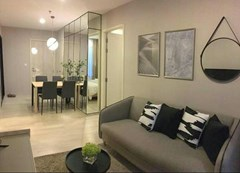 Life Asoke 2 bedroom condo for rent - Condominium - Bang Kapi - Bang Kapi