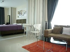 1 bedroom condo for rent and sale at Life @ Sukhumvit - Condominium - Phra Khanong Nuea - Phra Khanong