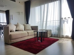 2 bedroom condo for rent at Life Ratchadapisek - Condominium - Huai Khwang - Huai Kwang