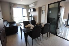 2 bedroom condo for rent at Life Sukhumvit 48 - Condominium - Phra Khanong - Phra Khanong