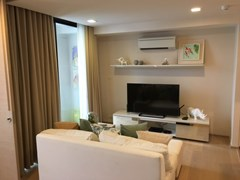 1 bedroom property for rent and sale at Liv@49 - Condominium - Khlong Tan Nuea - Phrom Phong