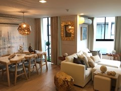 3 bedroom condo for sale with tenant at Liv@49 - Condominium - Khlong Tan Nuea - Phrom Phong