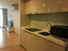2 bedroom condo for sale at Liv@49 - Condominium - Khlong Tan Nuea - Phrom Phong