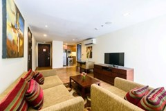 Lohas Residences Sukhumvit 1 bedroom apartment for rent