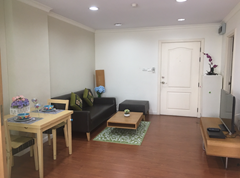 1 bedroom condo for rent at Lumpini Suite Sukhumvit 41 - Condominium - Khlong Tan Nuea - Phrom Phong