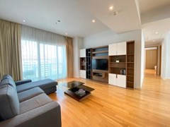 2 bedroom condo for rent at Millennium Residence - Condominium - Khlong Toei - Phrom Phong