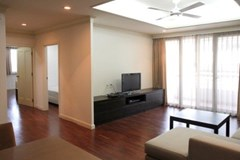 Mitkorn Mansion 2 bedroom apartment for rent - Condominium - Lumphini - Rajadamri