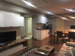 2 bedroom condo for rent at My Resort Bangkok - Condominium - Bang Kapi - Petchaburi