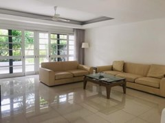 The Natural Place 4 bedroom house for sale with tenant - House - Khlong Toei Nuea - Phrom Phong