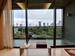 2 bedroom property for sale at Nimit Langsuan - Condominium - Lumphini - Langsuan