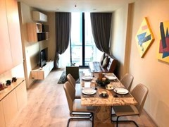 Noble Recole 2 bedroom condo for rent - Condominium - Khlong Toei Nuea - Asoke