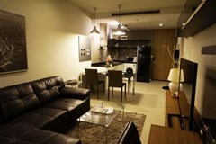 1 bedroom condo for sale at Noble Refine - Condominium - Khlong Tan - Phrom Phong
