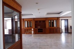 President Park 3 bedroom condo for rent