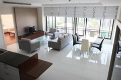 2 bedroom penthouse for rent at Prime Mansion 31