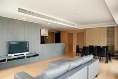 Prive by Sansiri 3 bedroom property for rent and sale - Condominium - Lumphini - Lumpini