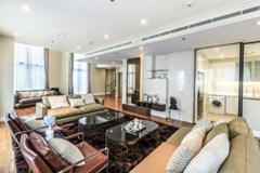 Bright Sukhumvit 24 Four bedroom condo for sale