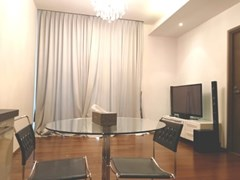1 bedroom condo for rent and sale at Quattro  - Condominium - Khlong Tan Nuea - Thong Lo
