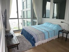 2 bedroom condo for rent at Quattro By Sansiri - Condominium - Khlong Tan Nuea - Thong Lo