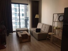 Quinn Condo Ratchada 2 bedroom condo for sale and rent - Condominium - Din Daeng - Ratchada