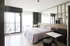 Studio condo for rent and sale at Rhythm Asoke