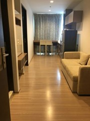 1 bedroom condo for rent at Rhythm Sathorn - Condominium - Yan Nawa - Sathorn