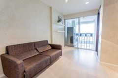 1 bedroom condo for rent at Rhythm Sathorn - Narathiwas