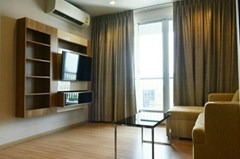 2 bedroom condo for rent at Rhythm Sathorn  - Condominium - Yan Nawa - Sathorn