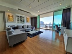 4 bedroom condo for rent at Royce Private Residences