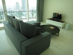 2 bedroom condo for rent at Royce Private Residences