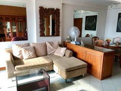 1 bedroom condo for rent at Saranjai Mansion