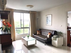 1 bedroom condo for rent at Sathorn Plus By The Garden - Condominium - Chong Nonsi - Sathorn