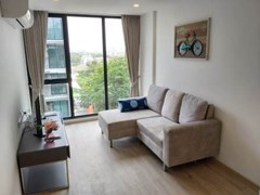1 bedroom condo for rent and sale at Serio Sukhumvit 50 - Condominium - Phra Khanong - Phra Khanong
