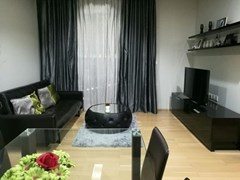 1 bedroom property for rent at Siri at Sukhumvit