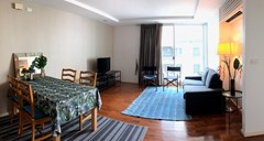2 bedroom condo for rent at Siri On 8 - Condominium - Khlong Toei - Nana