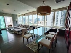 Siri Residence 3 bedroom condo for rent and sale - Condominium - Khlong Tan - Phrom Phong