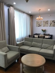 2 bedroom condo for rent at Siri Residence - Condominium - Khlong Tan - Phrom Phong