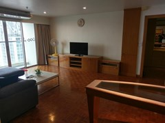 1 bedroom condo for rent at Sukhumvit Suite - Condominium - Nana - Nana