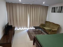 Sukhumvit Suite Studio condo for sale - Condominium - Khlong Toei Nuea - Nana