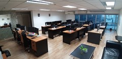 Office space for rent at Sukhumvit Suite - Commercial - Nana - Nana