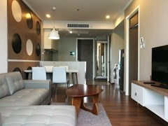 Supalai Elite Sathorn Suanplu 1 bedroom condo for rent - Condominium - Thung Maha Mek - Sathorn