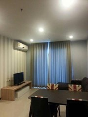 Supalai Premier @ Asoke 2 bedroom property for sale - Condominium - Bang Kapi - Phetchburi