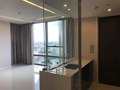 2 bedroom condo for sale or rent at The Bangkok Sathorn
